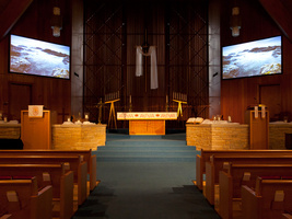 St. John's EUCC Video System Installation - web